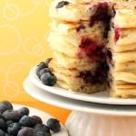Living a Lie – {Pancakes}