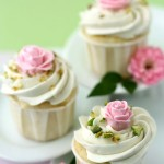 Impulse – {Rose Cupcakes}