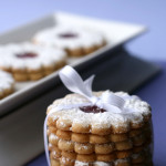 Sweet Treats – {Linzer Cookies}