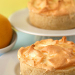 Lazy – {Lemon Meringue Tart}