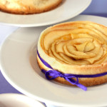 The Glass – {Apple Tart}