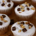 Assist – {S'mores Cupcakes}