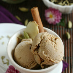 Sheep – {Chai Ice Cream}