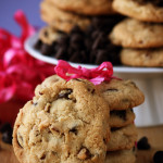 Tradition – {Grandma's Chocolate Chip Cookies}