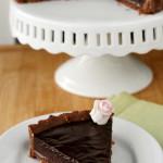Watch – {Chocolate Caramel Tart}