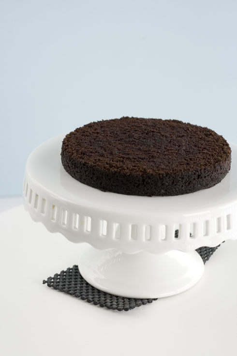 This guide will ensure your first layer cake comes out perfectly! Tons of pics!