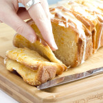 Prof D – {Orange Pull-Apart Bread}