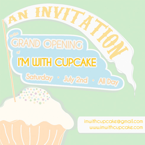 An Invitation, a Special Offer, and Some Sweet Features!