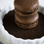 Influence – {Mocha Macarons}