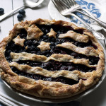 Surprise – {Berry Pie}