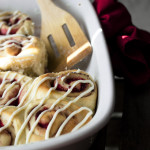 Always – {Strawberry Lime Rolls with Poppy Seeds}