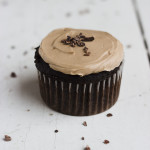 The Situation – {Chocolate Peanut Butter and Pumpkin Cupcakes}