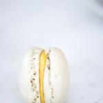 YOLO – {Pecan Pumpkin Spice Macarons}