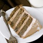 Treat – {Salted Caramel Chocolate Cake}