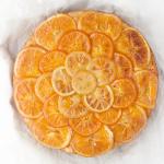 Need – {Ricotta & Citrus Upside Down Crumb Cake}
