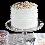 Celebration – {Momofuku Milk Bar Birthday Cake}